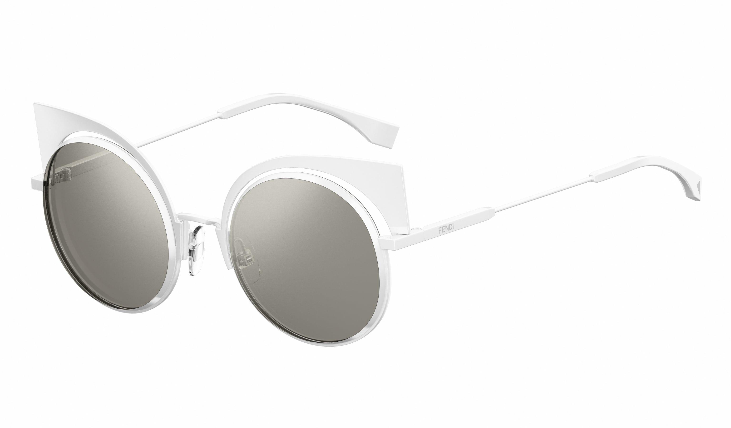 01e76b5245 Τα νέα γυαλιά ηλίου Fendi EyeShine διατίθενται σε επιλεγμένα καταστήματα  οπτικών (μοντέλο FF 0177 s). FF 0177S EyeShine-001 FF 0177S Eyeshine-DMV ...