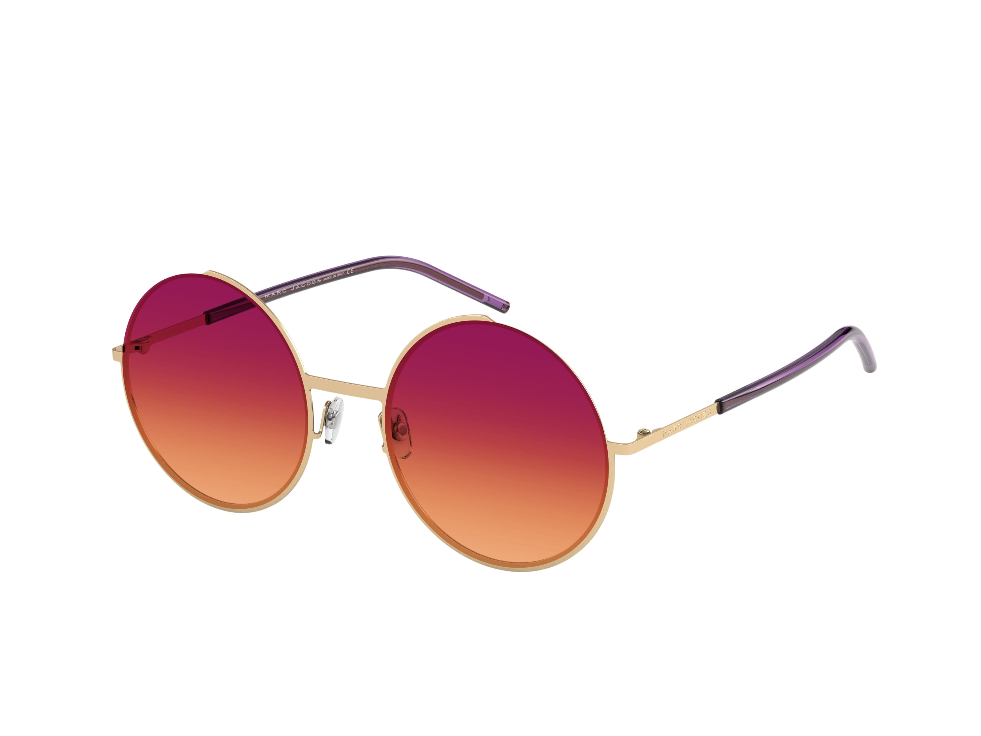Marc Jacobs συλλογή γυαλιών άνοιξη καλοκαίρι 2016 - Efthimis is around 9f5d38d279b