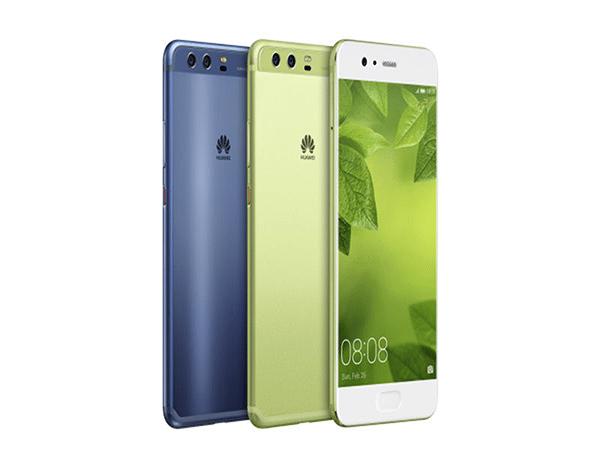 Νέο μέλος στη σειρά P της Huawei