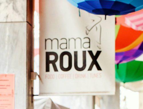 Mama Roux…O ορισμός του brunch!!!