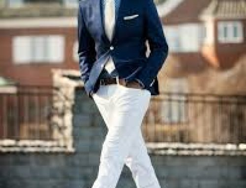 Fashion Alert! Τα 5 πιο hot trends για τον άντρα φέτος την Άνοιξη/ Καλοκαίρι 2016