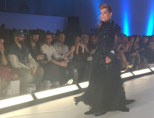 Fashion Alert Celebrity Skin: Το βαρύ πυροβολικό Αιμιλία Υψηλάντη