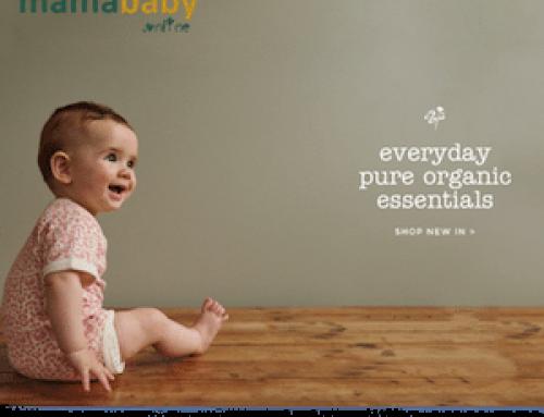 mamababy.online τα πάντα για το μωρό σας τώρα σε online αγορές!