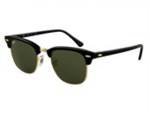 Βρείτε τα γυαλιά ηλίου που σας ταιριάζουν (Μέρος Β')