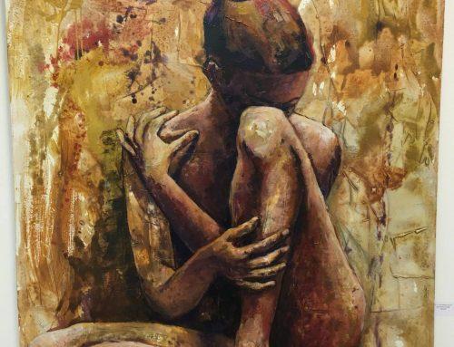 Corpus by Tania Drogossi