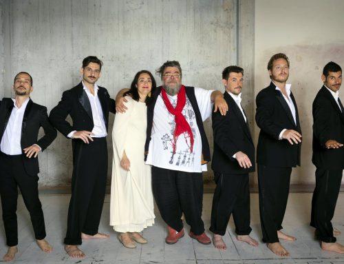 Φεστιβάλ Αθηνών & Επιδαύρου: Ο πολιτισμός είναι η κοινή μας γλώσσα!
