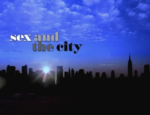 Sex and the City…. ας το πάρουμε από την αρχή!