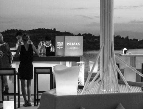 To METAXA αγκαλιάζει το SPETSES CLASSIC YACHT REGATTA 2016