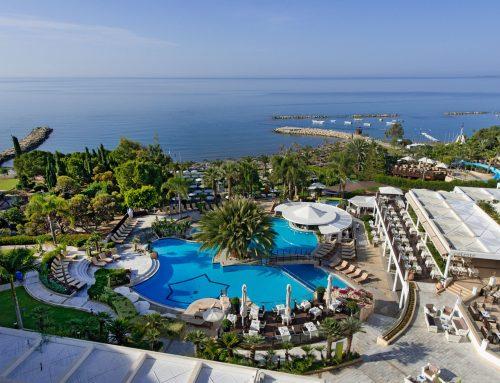 STADEMOS HOTELS – MEDITERRANEAN BEACH HOTEL
