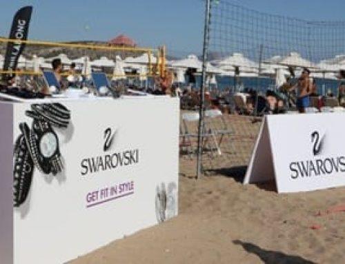 Η Swarovski Hellas στο πλευρό της W.I.N. Hellas ενάντια στη βία κατά των γυναικών