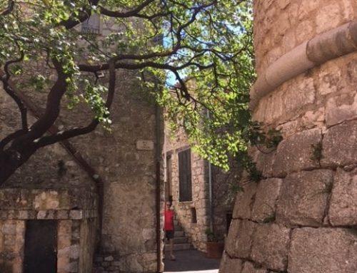 Εξερευνώντας τα Μεσαιωνικά χωριά της Νότιας Γαλλίας