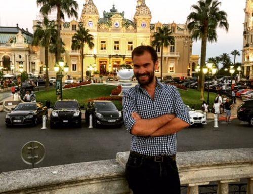 Αέρας Γαλλικής Ριβιέρας- μέρος α' Monte Carlo/Monaco