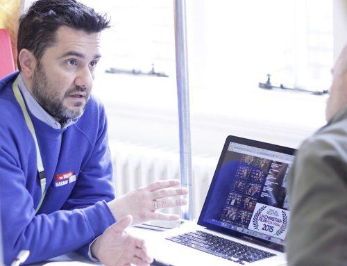 Ο Νικόλας Ζαρταλούδης μας εξηγεί τι είναι το digital marketing