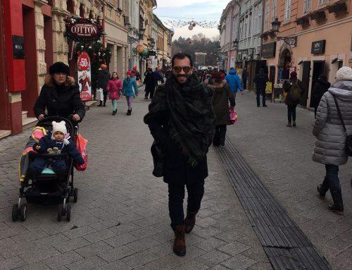 Efthimis Is Around Novi Sad & Sremski Karlovci! part 3