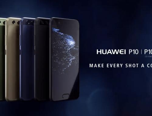Huawei Ρ10 και Ρ10 Plus: Ένα φωτογραφικό στούντιο στην τσέπη σας
