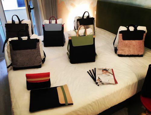 Ποιοί ξεχώρισαν φέτος στο The Fashion Room Service by Ozon!