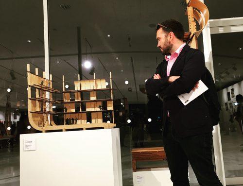 Εγκαίνια της έκθεσης Piece by Piece του Renzo Piano @ΚΠΙΣΝ