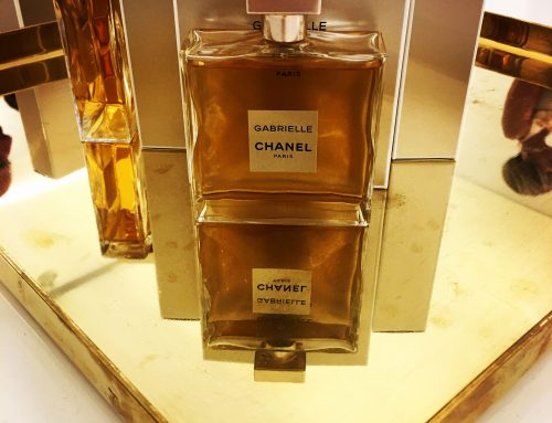 Chanel Gabrielle: 7 things you need to know…