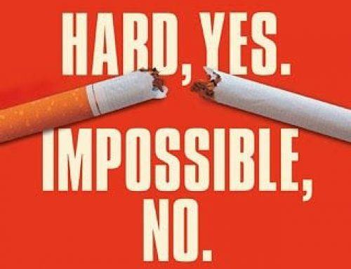 Stop smoking !!!!