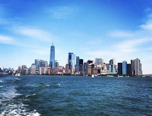 My Manhattan p.1