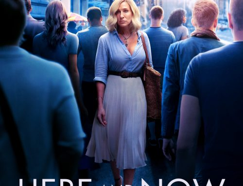Here and Now… new movie