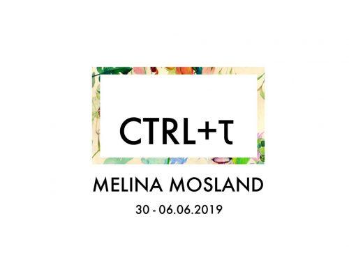 CTRL+τ | ''BLOOM in progress'' της Μελίνας Φακίτσα Mosland
