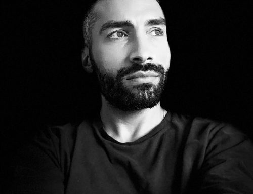 Stefano Nappi – The Interview