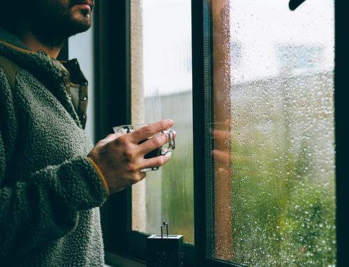 The side effects of social distancing