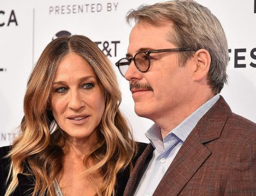 Sarah Jessica Parker and Matthew Broderick on Broadway for first time over 20 years!