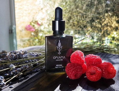 Opuntia Luxury Face Oils