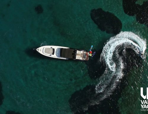 The Valef Yachts era for vacations!
