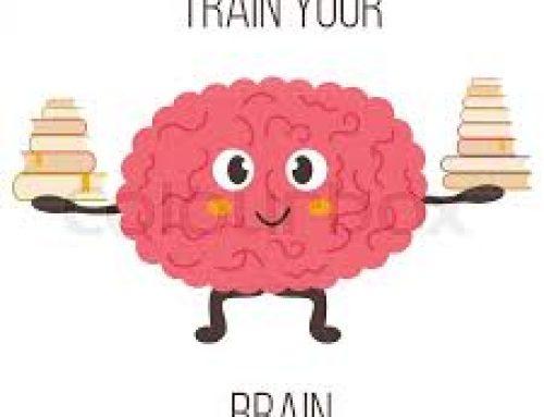 Κράτα σε φόρμα το μυαλό σου!